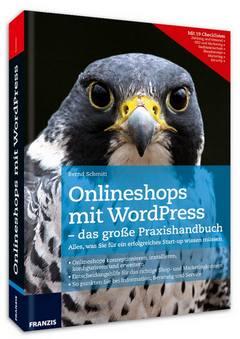 Bernd Schmitt Onlineshops mit WordPress