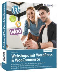 Webshops mit WordPress und WooCommerce